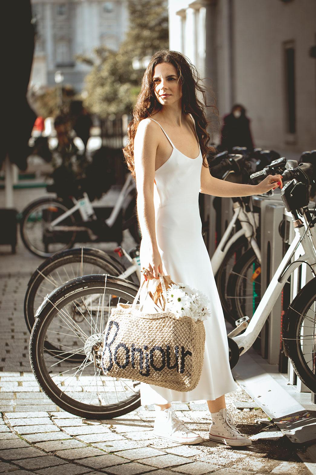 Beyond: La nueva colección de novias de Beba´s