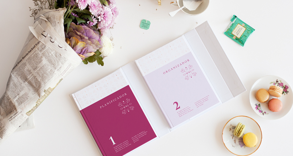 ¿Te casas? descubre el libro para tu boda