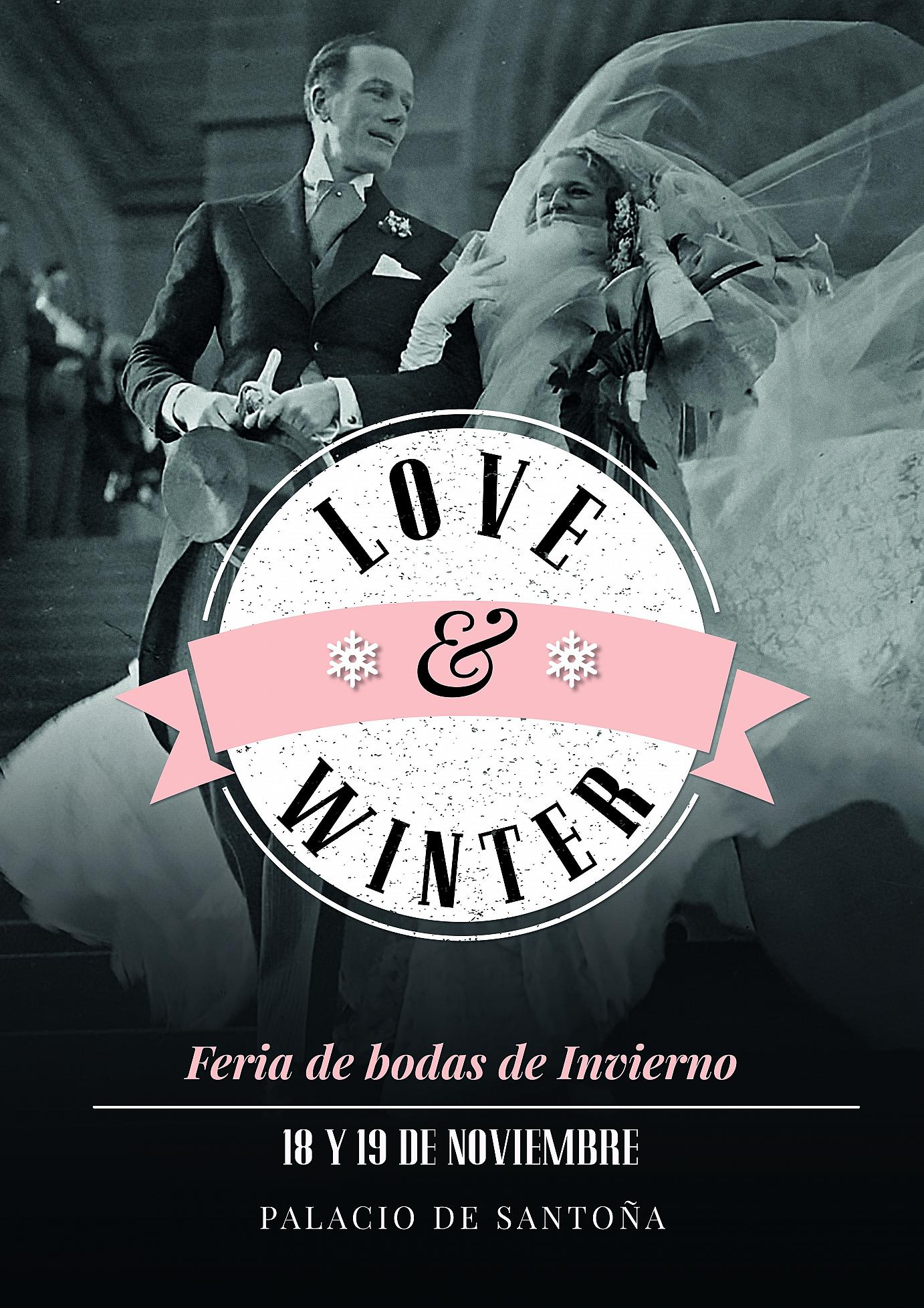 Love and Winter: una cita imprescindible