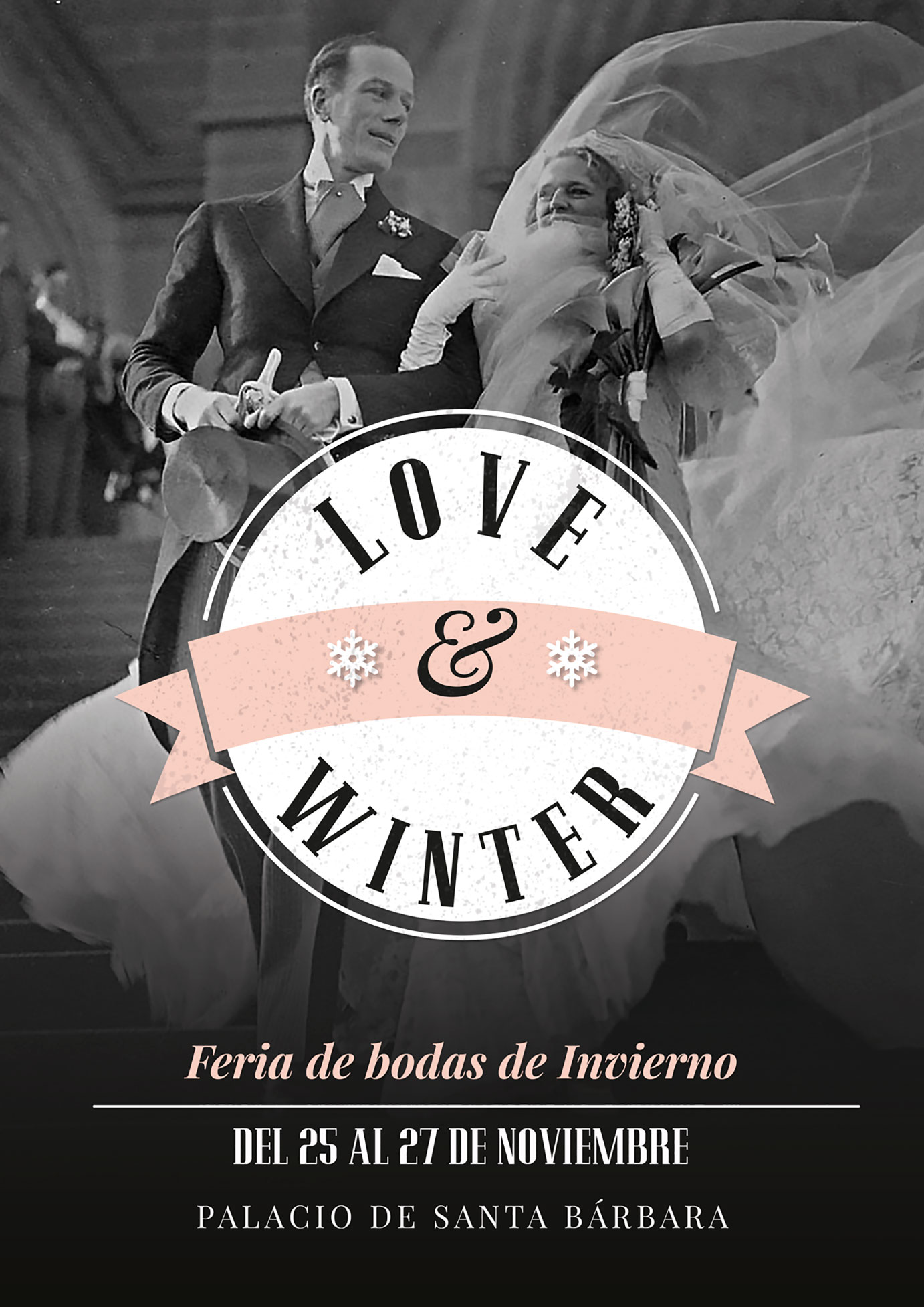Love & Winter: la feria del año