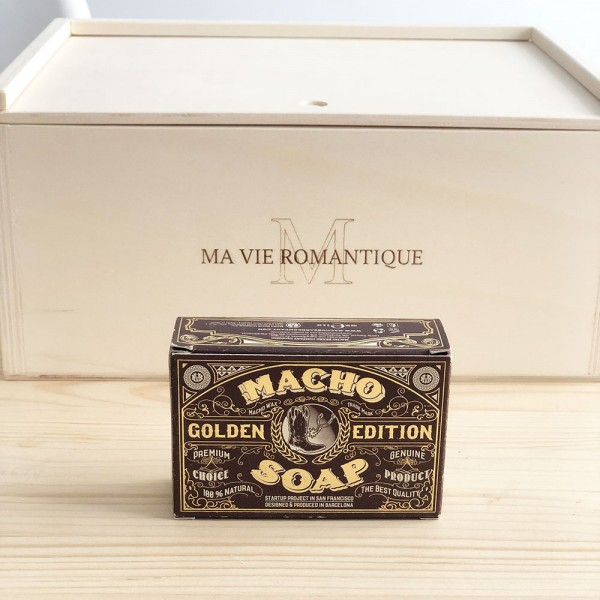 Machote Box