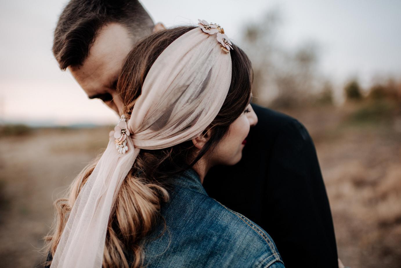Laura & Kike: una boda al detalle