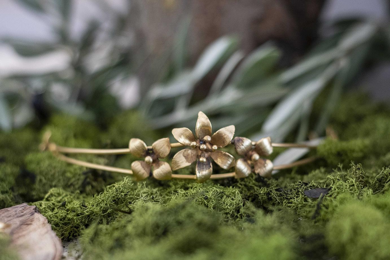 Botanic: la nueva colección de Silvia Peinado