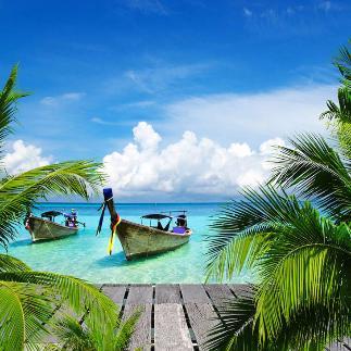 Viajes Peces B the Travel Brand
